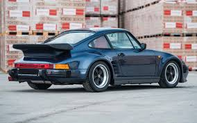 porsche 911 turbo se slantnose 1989 wallpapers and hd images