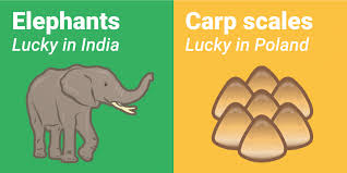 luck charms from around the world business insider