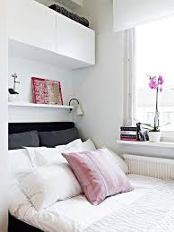 Bedroom Designs For Small Spaces Bedroom Design Ideas For Small Rooms To Make It Bigger Than It