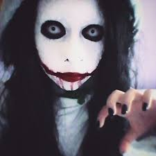 Jeff Killer Halloween Costume Estherhayes Socialmediafeed Latest Social Media Feed