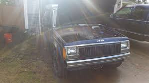 1988 jeep comanche william miller u0027s 1987 jeep comanche