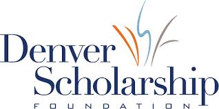 apply for the dsf scholarship u2013 denver scholarship foundation
