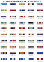 best 25 military ribbons ideas on pinterest army ribbons army