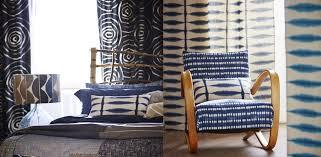 Scion Curtain Fabric Spirit Fabrics From Scion