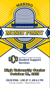 Uco Map Uco Finance Central 2017 Tickets Multiple Dates Eventbrite