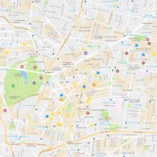 Mexico City Airport Map by How To Use Google Maps To Plan An Awesome Vacation Wired