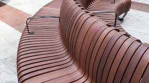 Green Interior Design Products by Green Furniture Sustainable Design For Public Interior Areas In