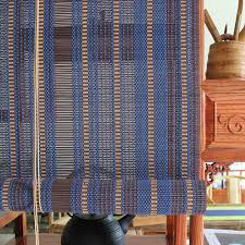 Bamboo Window Blinds Compare Prices On Bamboo Curtains Online Shopping Buy Low Price