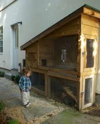 Kims Rabbit Hutch Indoor Outdoor Rabbit Hutch Rabbit Rabbit Cages And Rabbit Hutches