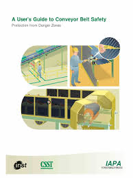 a designer u0027s guide to conveyor belt safety belt mechanical