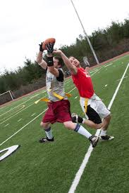 Coed Flag Football Flag Football League Maple Valley Wa