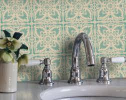 mint wallpaper etsy