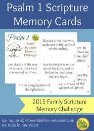psalm 1 scripture memory cards subscriber freebie free