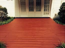 deck paint colors ideas landscape design