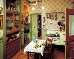 Victorian Home Design Elements by Victorian Kitchen Furniture Awesome Image Concept The Elements Of