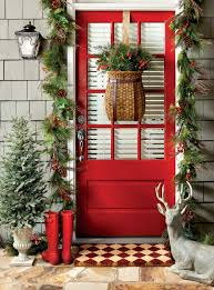 rustic christmas decorating ideas country christmas decor holiday decorating