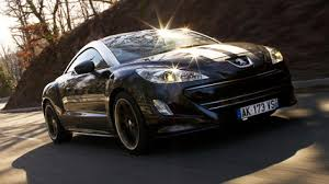 peugeot rcz road test peugeot rcz 1 6 thp gt 200 2dr 2010 2013 top gear