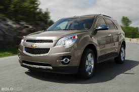 2012 chevrolet equinox information and photos zombiedrive