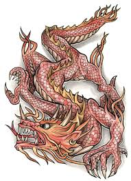 japanese dragon tattoo design tattoobite com