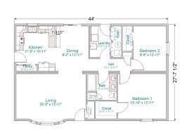 open one house plans house plan 2248b the britton b floor plan classical onestory open