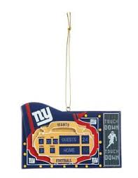 new york giants ornament led snowman products new york giants