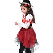 pirate halloween costume kids girls halloween costumes halloweencostumes com girls costumes