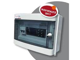 coffret d enregistrement de température pour chambre froide m2d2m