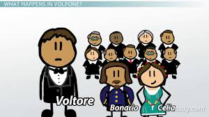 ben jonson u0027s volpone summary analysis u0026 characters video