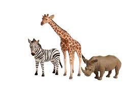 www large collect a animal figurines large zoos sa