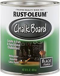 rust oleum corporation 243783 specialty chalkboard tint base 29