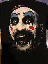 captain spaulding costume captain spaulding clothing shoes accessories ebay