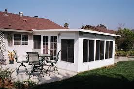 enclosed patio images sunrooms patio enclosures alifornia patio enclosures patio