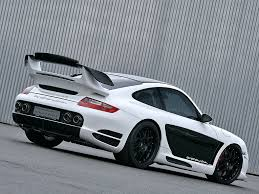 gemballa porsche 911 mad 4 wheels 2008 gemballa avalanche gtr 800 evo r based on