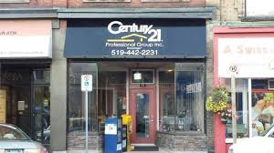 Front Awning Business Signs And Awnings Brantford Onondaga