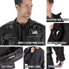 mens leather motorcycle jackets vikingcycle warrior 2 0 leather motorcycle jacket for men