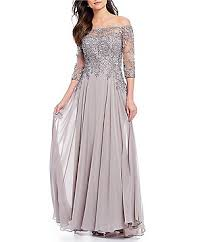 mothers dresses for wedding of the dresses gowns dillards