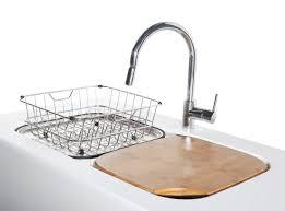 Abey Kitchen Sinks Abey Pkq200upk Nuqueen Bowl Undermount Sink Pack