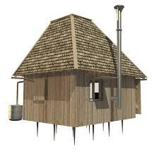 wood cabin wood cabin plans aiko