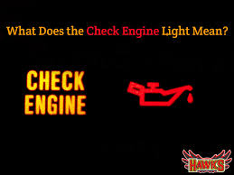 what does it mean when check engine light is on what does the check engine light mean welcome to hawks auto