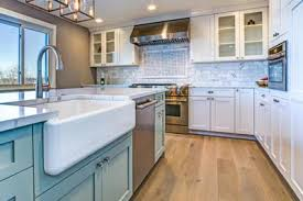 best paint to redo kitchen cabinets 2021 cost to paint kitchen cabinets professional repaint