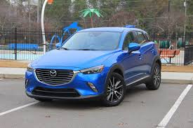 mazda cx3 the mazda cx 3 is one cute little crossover the drive