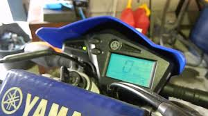 yamaha xt 250 2013 engine test run youtube