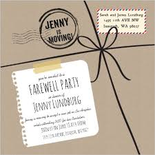 farewell party invitation farewell party invite going away party invitations