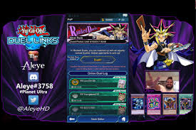yu gi oh duel links duellinksgame twitter