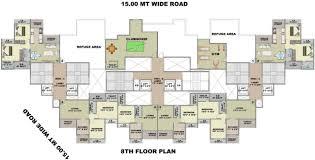 space kailash uptown in panvel mumbai price location map
