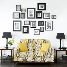 the best picture frame ideas for living room home design and