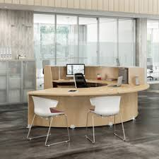 Glass Reception Desk Reception Desks High Quality Designer Reception Desks Architonic