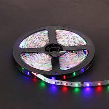 Led Flexible Light Strip by Aliexpress Com Buy Goodland Rgb Led Strip Light 3528smd Flexible