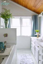 Home Bathroom How To Makeover A Bathroom Without Remodeling