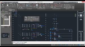 autocad wiring diagram tutorial gooddy org